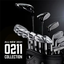 The Technology Behind PXG's 0211 Golf Clubs