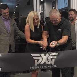 Parsons Xtreme Golf Opens New World Headquarters in Arizona