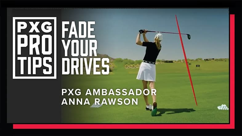 3 Steps to Hitting a Fade With Your Driver