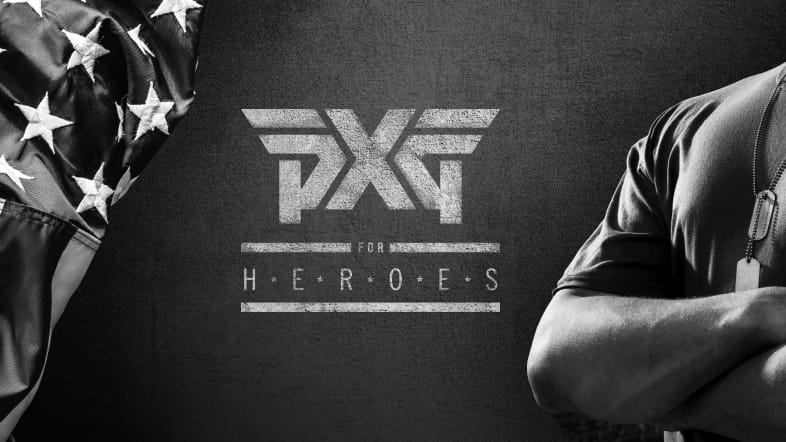 PXG for Heroes