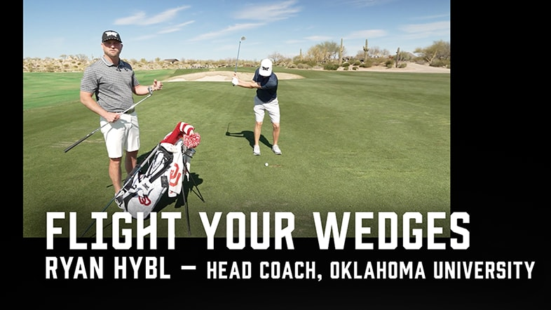 How to Flight Your Wedges into the Wind