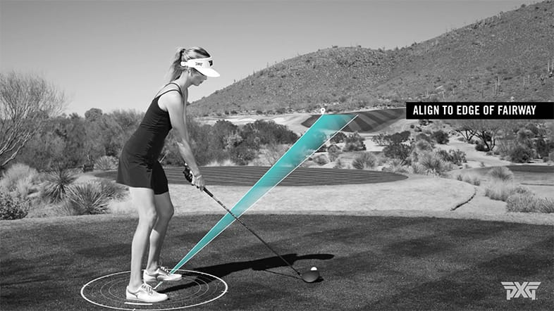 Anna Rawson: How to Hit a Deep Fade