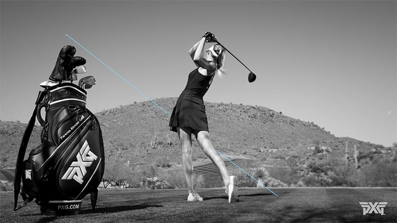 Anna Rawson: How to Hit a Power Draw