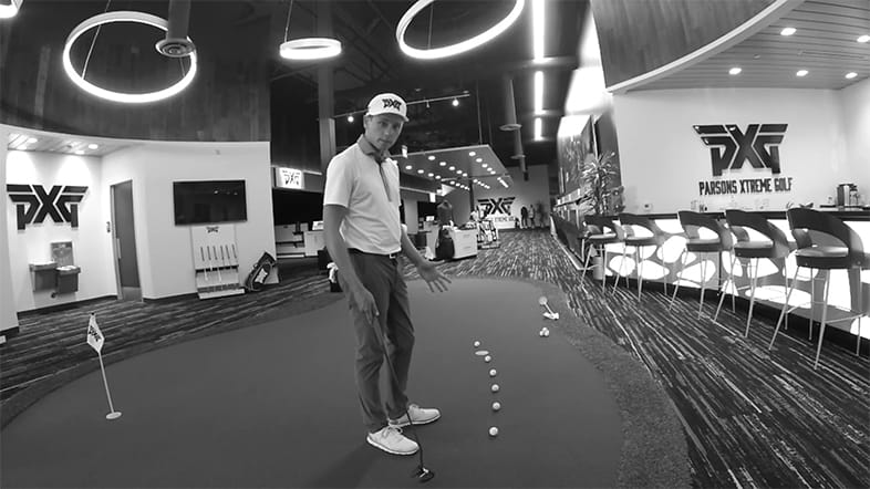 Ben Polland: How to Use Putting Visuals To Sink More Putts
