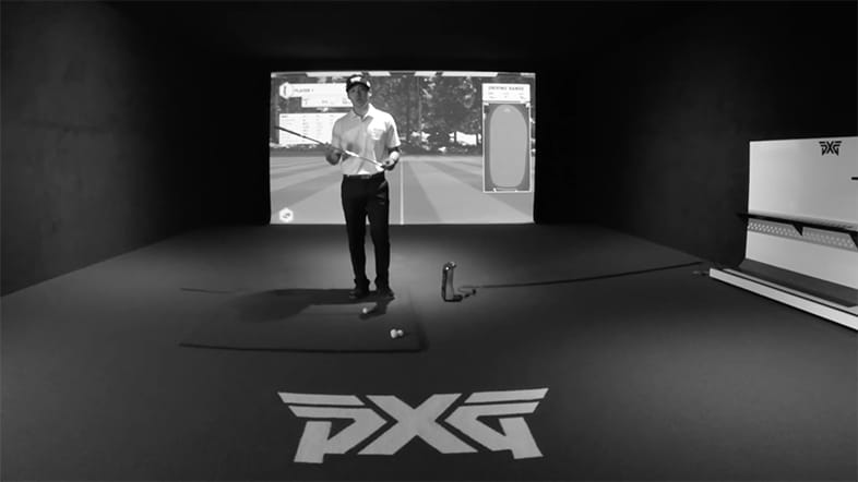 DK Kim: How to Hit a Checked Wedge Shot