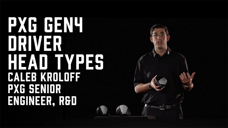 The Difference Between PXG GEN4 Driver Models