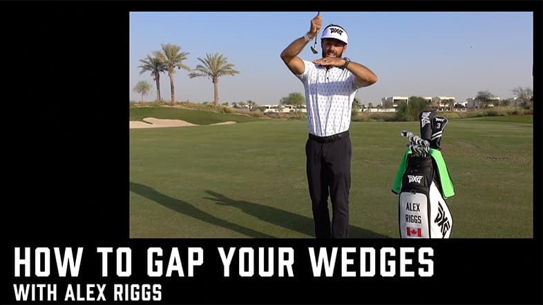 Save More Greenside Shots with Properly Fitted Wedges