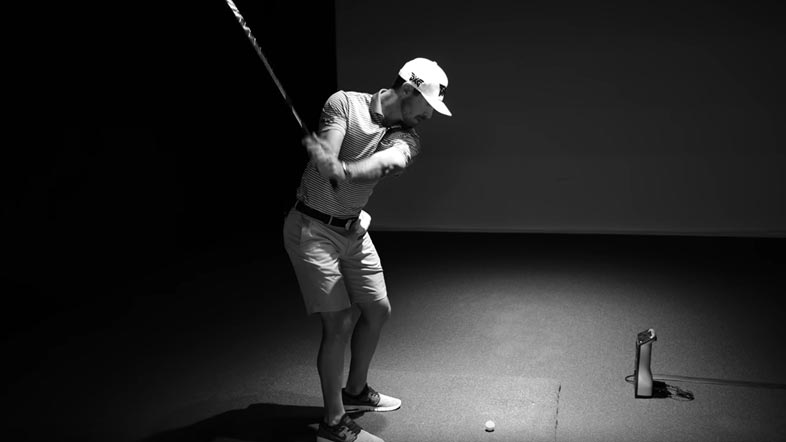 Billy Horschel: Re-find Your Swing Mid Round