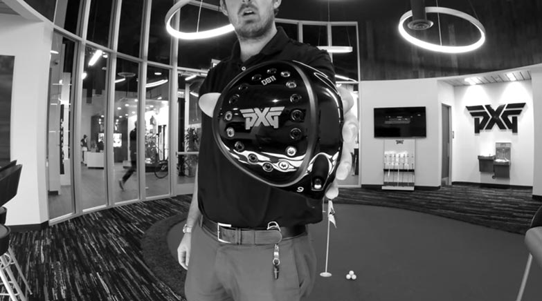 How to Adjust a PXG GEN 2 Driver