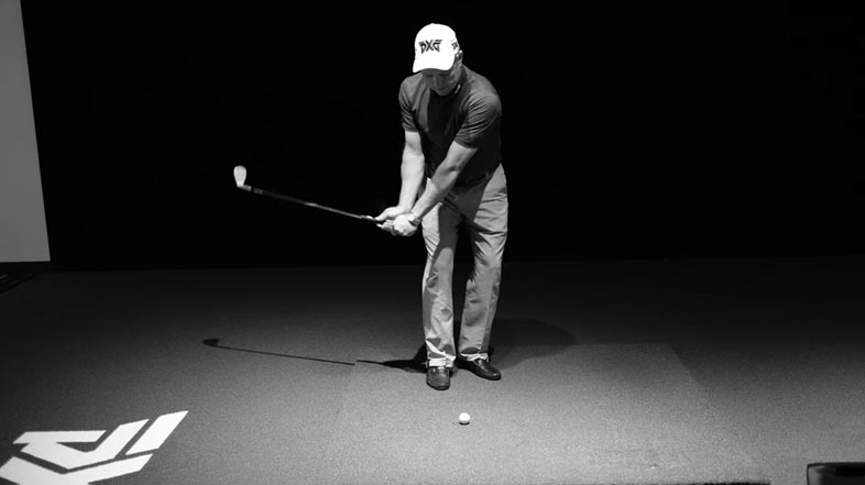 Bernie Najar: How To Play Better Wedge Shots Around The Green