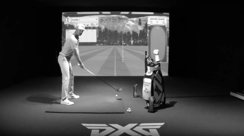 Wyndham Clark: How To Hit A Power Fade