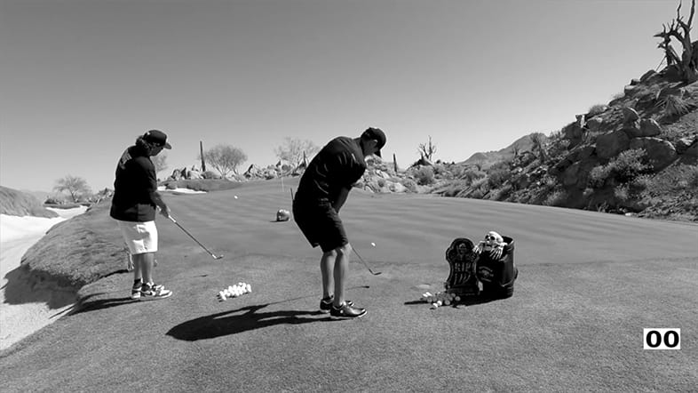 PXG 2017 Halloween Chipping Challenge
