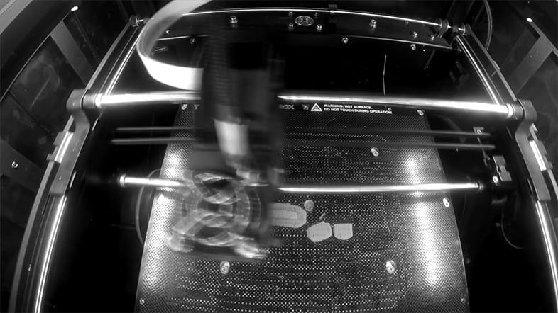 Rapid Prototype 3D Printing