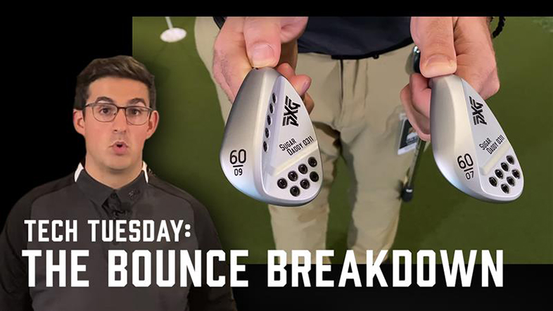 Tech Tuesday - The Wedge Bounce Breakdown