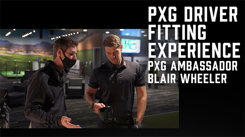 PXG Driver Fitting: New 0211 v 0811 Prototype