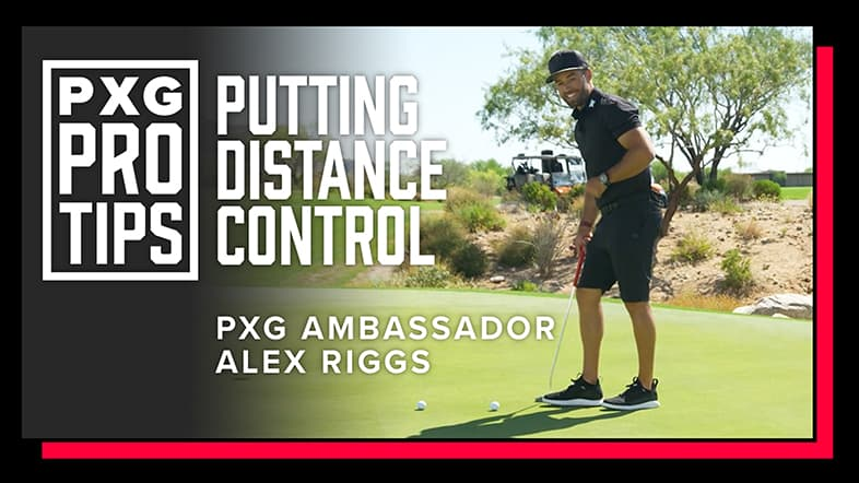 How to Find Consistent Distance Control on the Green