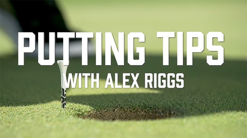 Putting Drills: 3 Putt Less with 1 Simple Drill