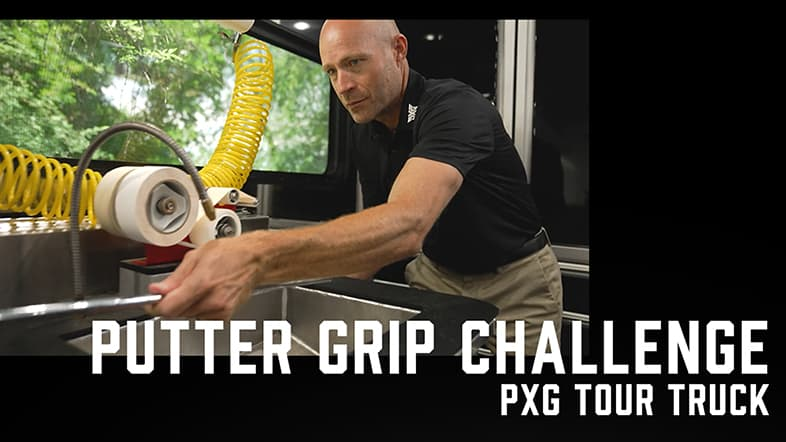 PXG Fastest Grip Challenge: Fitters Go Head to Head