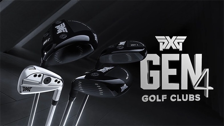 "PXG GEN4 GOLF CLUBS COMMERCIAL, ""EVERY"""
