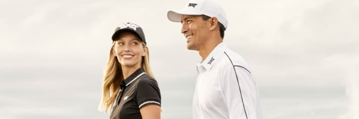 PXG Fall / Winter Apparel