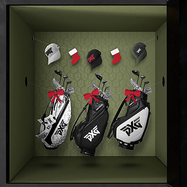 Day 17: Bags of clubs and hats